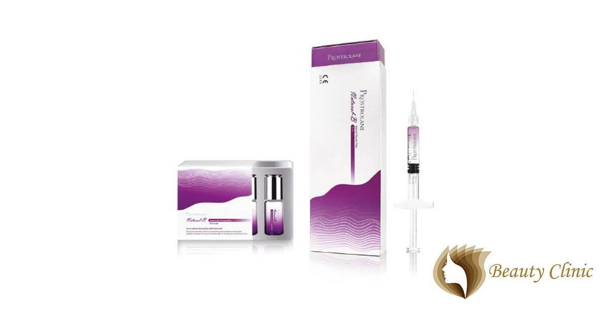 Prostrolane Natural B – A new generation of peptide technology for skin brightening.